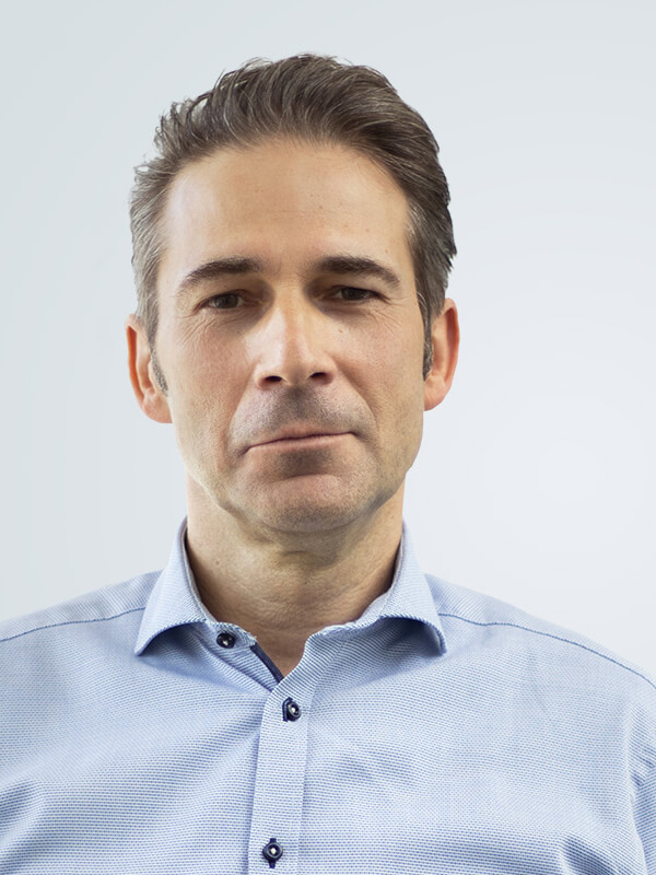 Thomas Krüger - Dozent Unternehmensberatung