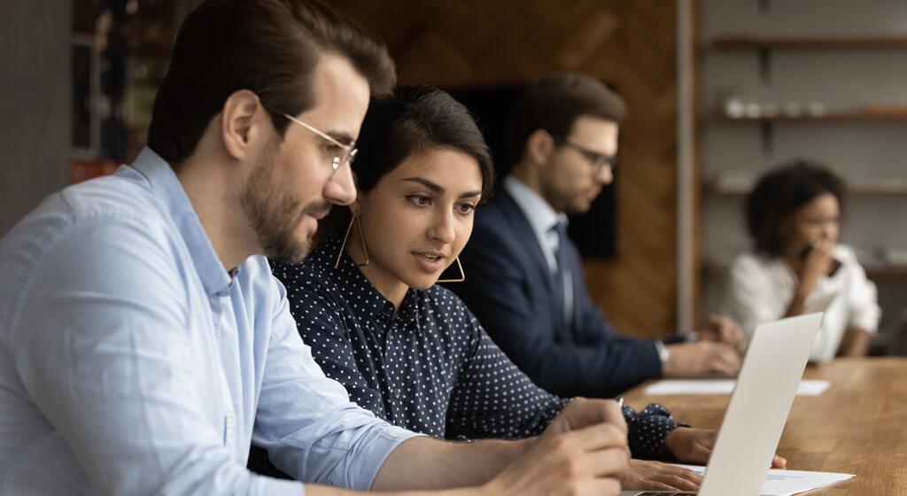 Marketing und Mitarbeiterführung
